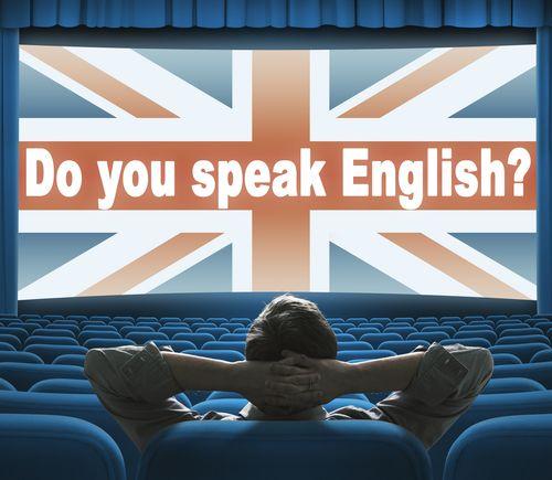 jak uczyć się angielskiego z filmów